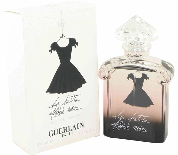 la petite robe noire perfume for women by guerlain. Black Bedroom Furniture Sets. Home Design Ideas