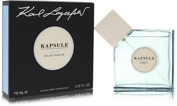 Kapsule Light Perfume