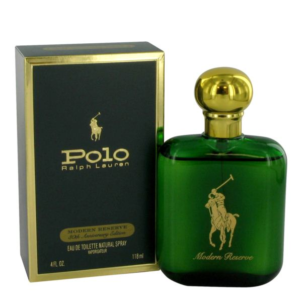 Polo Modern Reserve Cologne