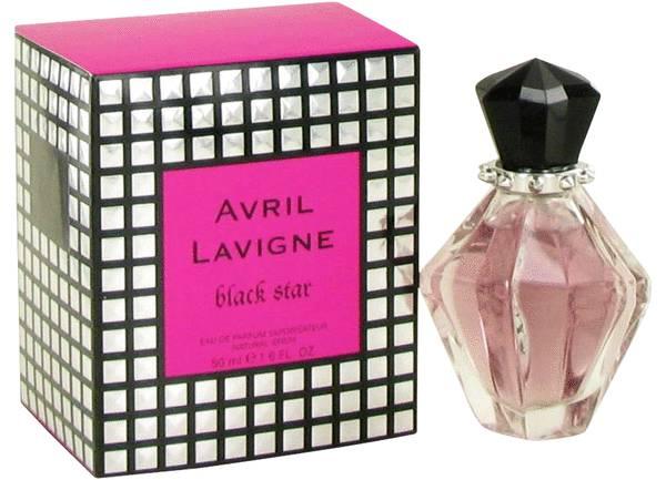 Black Star Perfume