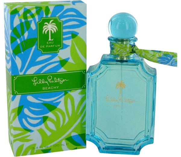 lilly pulitzer beachy perfume for women by lilly pulitzer. Black Bedroom Furniture Sets. Home Design Ideas