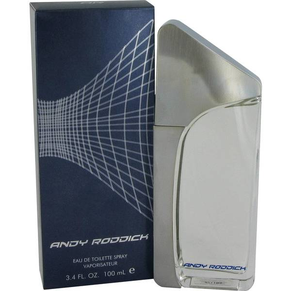 Andy Roddick Cologne