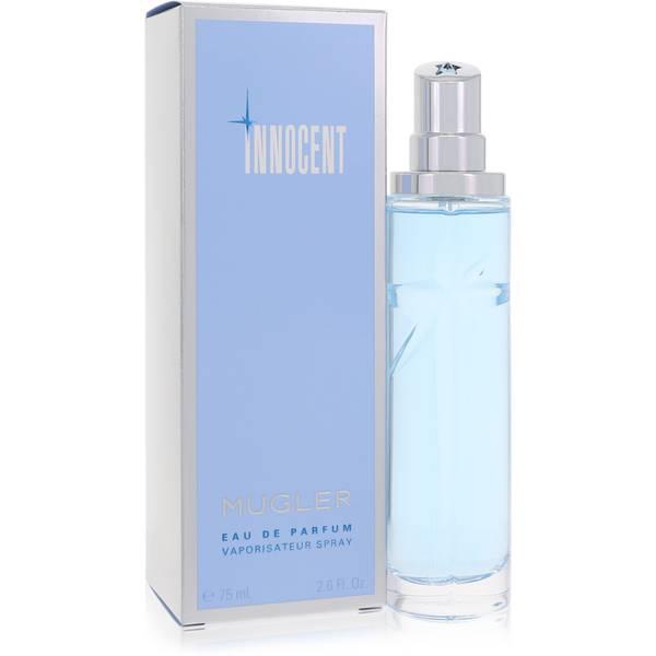 Angel Innocent Perfume