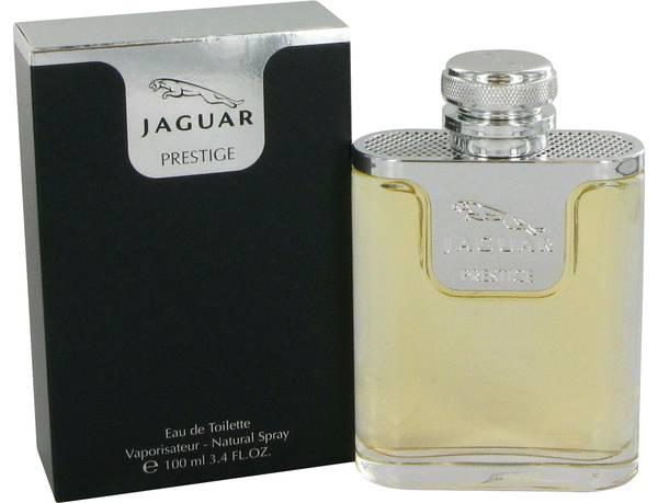 Jaguar Prestige Cologne