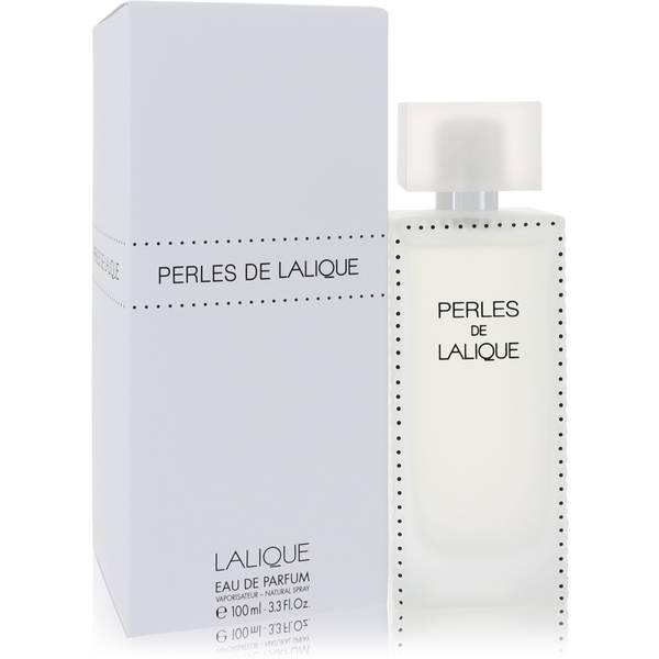 Perles De Lalique Perfume