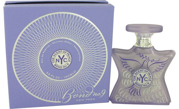 The Scent Of Peace Perfume
