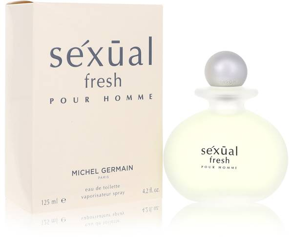 Sexual perfum for women by marc germain