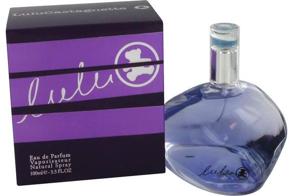 Lulu Castagnette Perfume