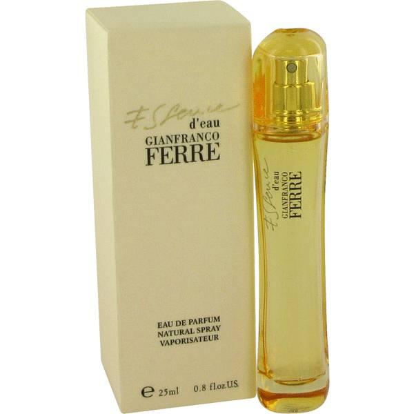 Essence D'eau Perfume