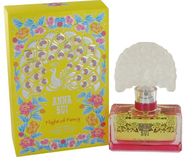 Flight Of Fancy Perfume