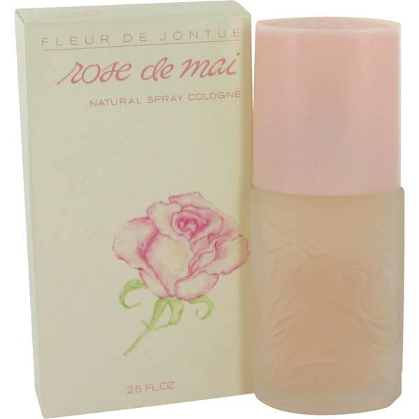 Jontue Rose De Mai Perfume