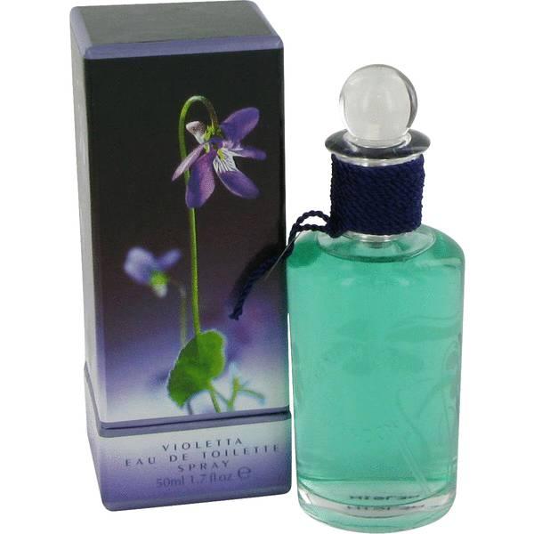Violetta Perfume