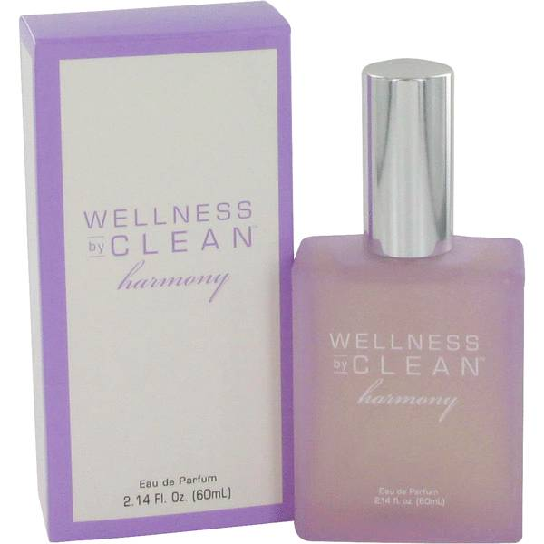 Clean Wellness Harmony Perfume