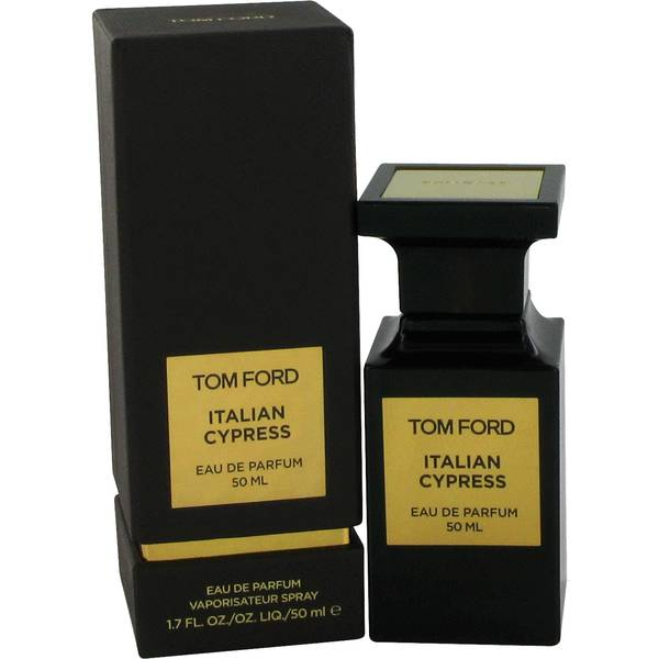 Tom Ford Italian Cypress Cologne