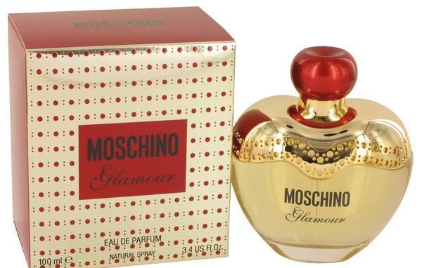 Moschino Glamour Perfume
