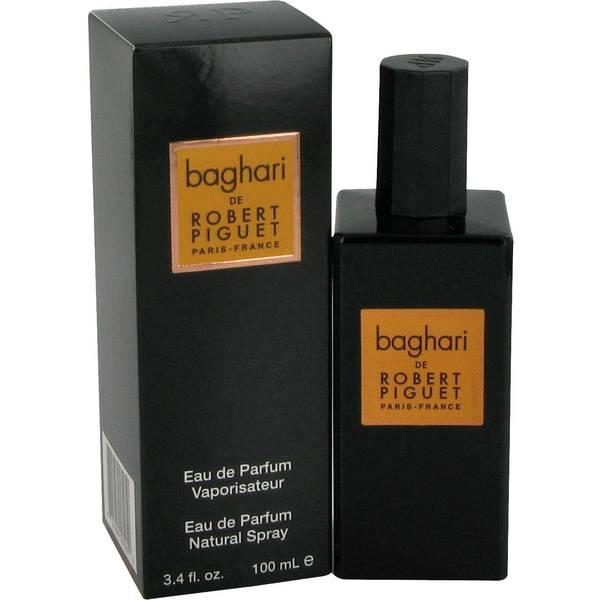 Baghari Perfume