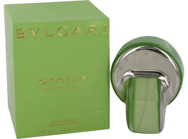 Omnia Green Jade Perfume