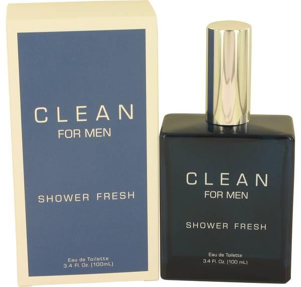 Clean Shower Fresh Cologne