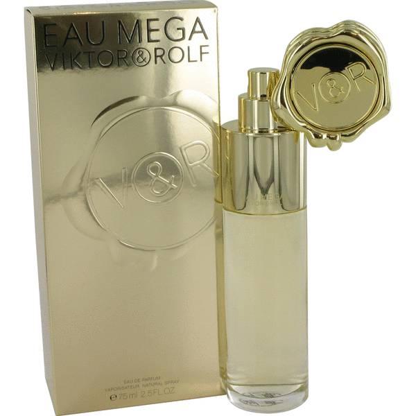 Eau Mega Perfume