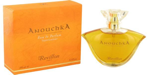 Anouchka Perfume