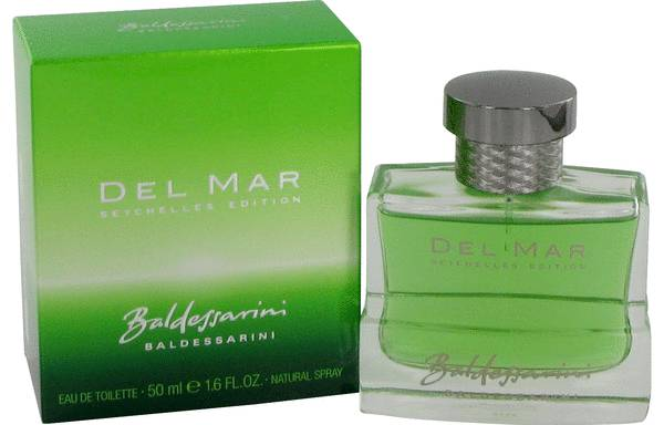 Baldessarini Del Mar Seychelles Edition Perfume