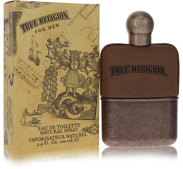 True Religion Cologne