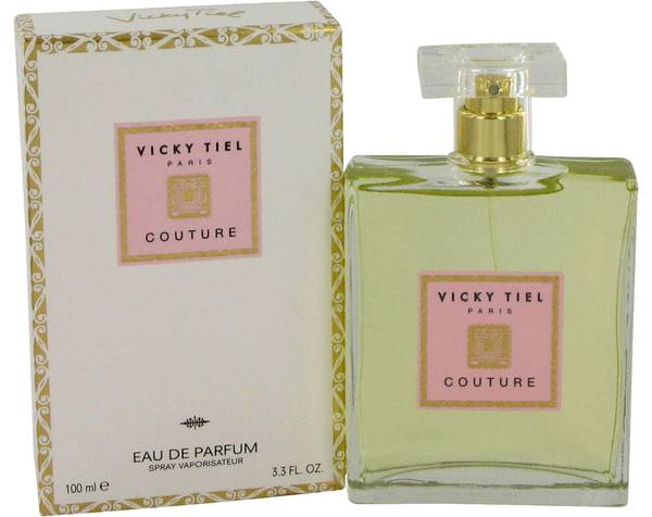 Vicky Tiel Couture Perfume