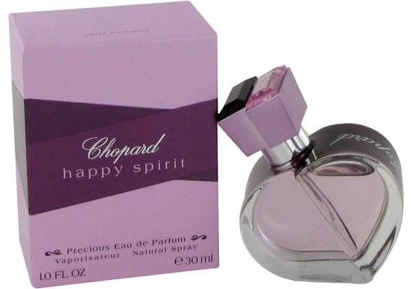 Happy Spirit Perfume