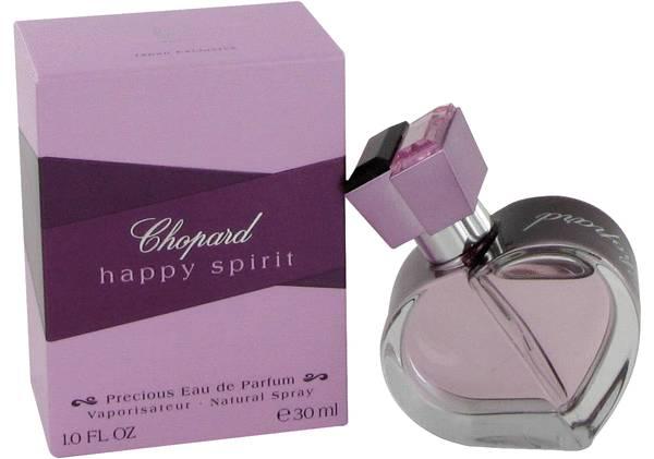 Happy Spirit Perfume