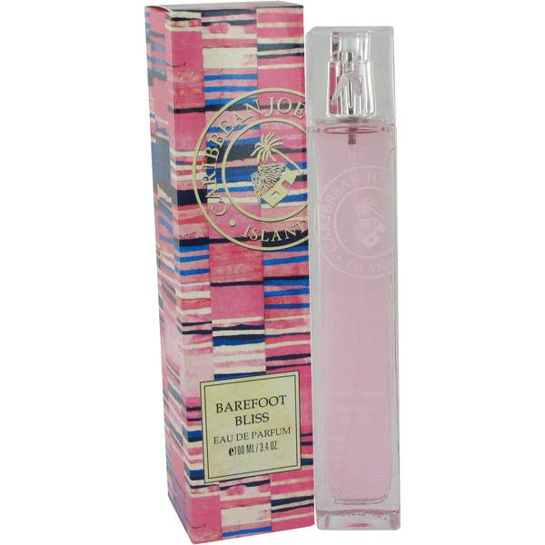 Barefoot Bliss Perfume