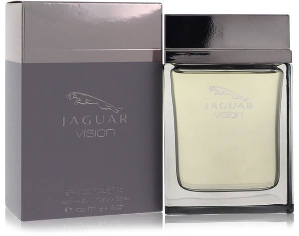 Jaguar Vision Cologne