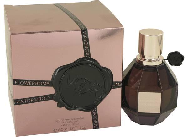 Flowerbomb Extreme Perfume