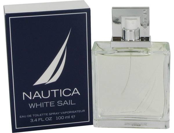 Nautica White Sail Cologne