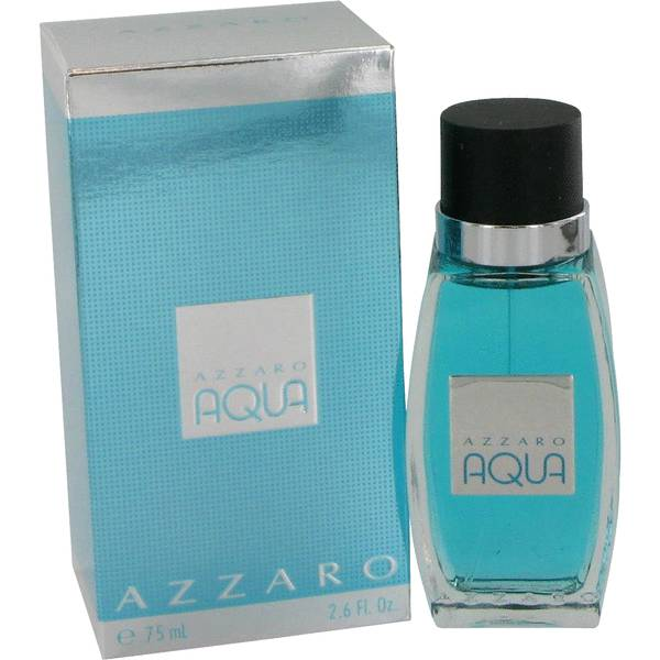 Azzaro Aqua Cologne