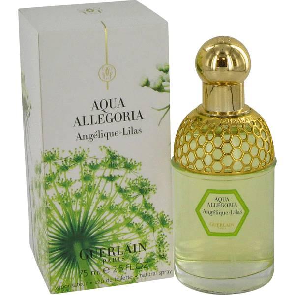 Angelique Lilas Perfume