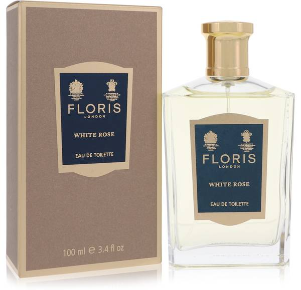 Floris White Rose Perfume
