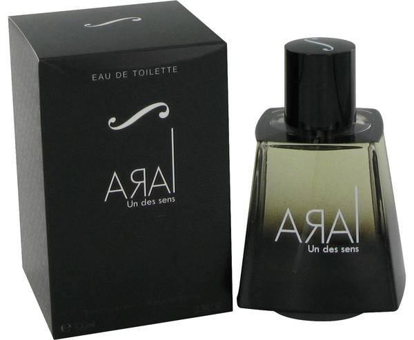 Aral Un Des Sens Perfume