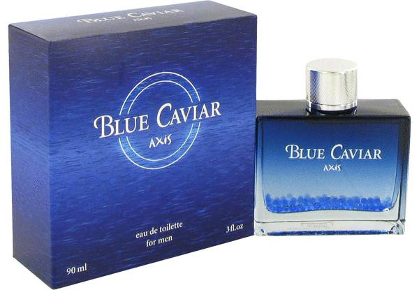 Axis Blue Caviar Cologne