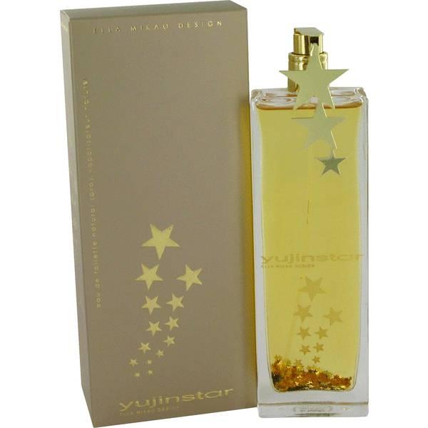 Yujin Star Perfume