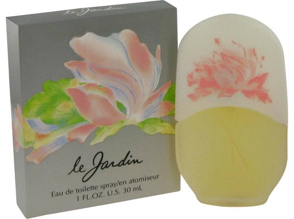Le jardin perfume for women by health beauty focus for Le jardin le moulleau