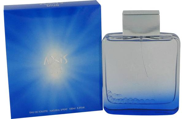 Axis Blue Cologne