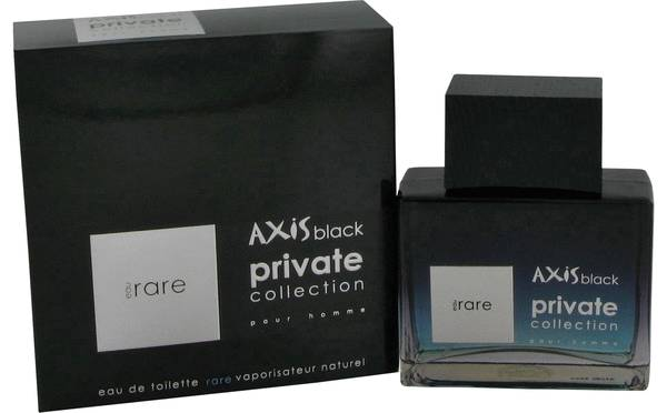Axis Black Private Collection Eau Rare Cologne