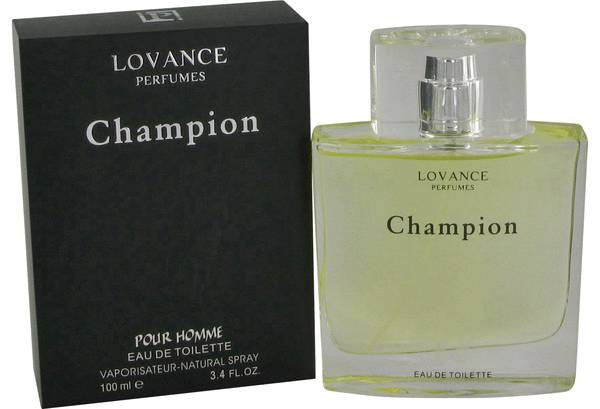 Champion Cologne