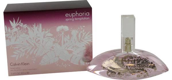 Euphoria Spring Temptation Perfume