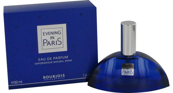 Evening In Paris Perfume