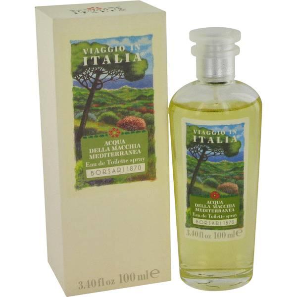 Acqua Della Macchia Mediterranea Perfume