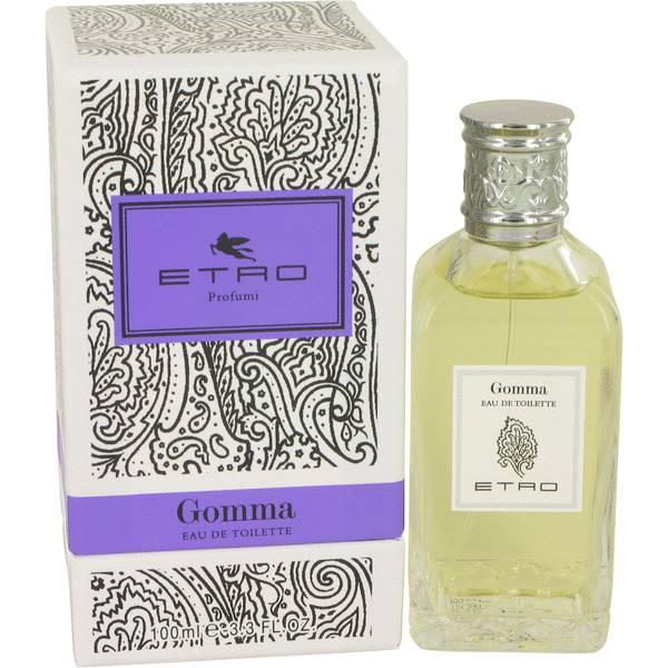 Gomma Etro Perfume