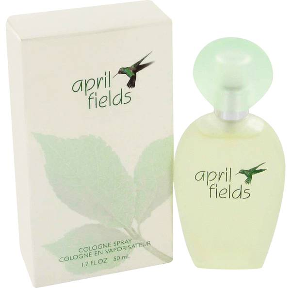 April Fields Perfume