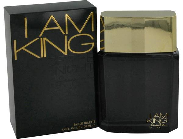 I Am King Of The Night Cologne