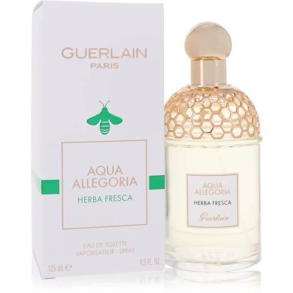 aqua allegoria herba fresca perfume for women by guerlain. Black Bedroom Furniture Sets. Home Design Ideas